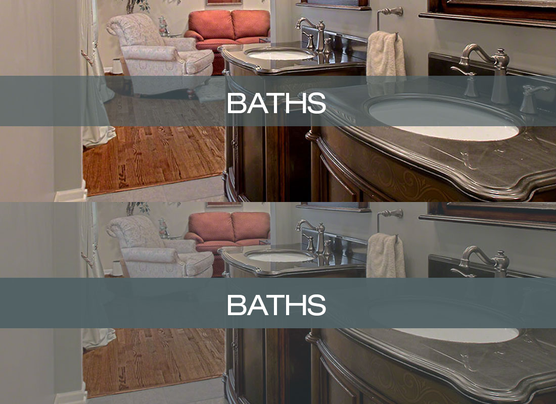 Home Remodeling BBC Construction - Bathroom remodeling geneva il